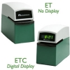 Acroprint E-Series Document Control Stamps-Heavy Duty Time Stamps